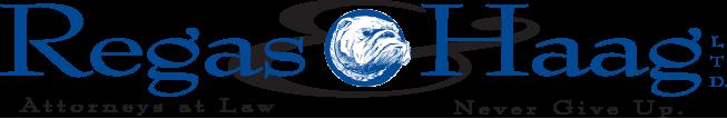 Regas & Haag, LTD Logo